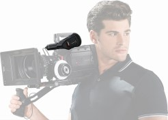 VISEUR URSA BLACKMAGIC
