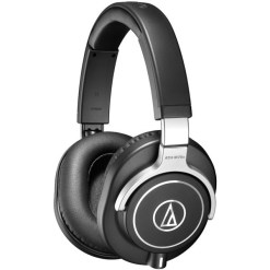 Audio-Technica ATHM70X - Casque