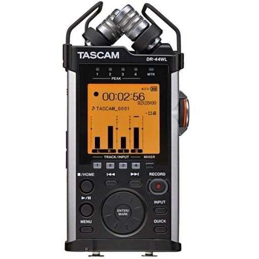 Tascam DR-44WL - Enregistreur Audio
