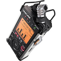 Tascam DR-44WL - Enregistreur Audio