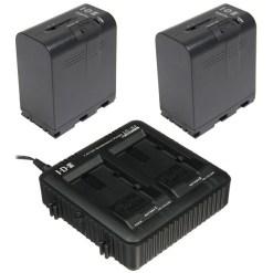 IDX JP-2 - Kit Énergie