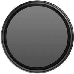 FILTRE GENUS ECLIPSE ND FADER 72 MM