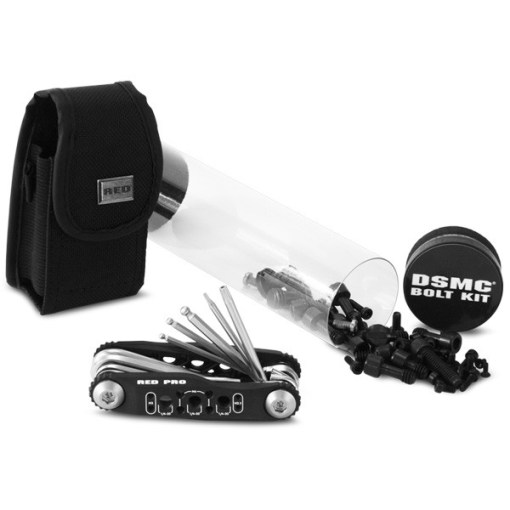 KIT OUTILLAGE RED DSMC BOLT KIT