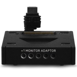 KIT MODULES ALIMENTATION RED +1 ADAPTOR + QUICKPLATE