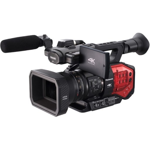 CAMESCOPE DE POING PANASONIC AG-DVX200