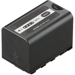 Panasonic VW-VBD58 - Batterie