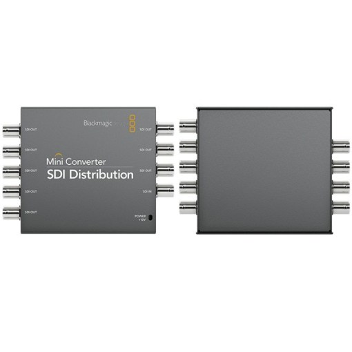 CONVERTISSEUR BLACKMAGIC SDI DISTRIBUTION
