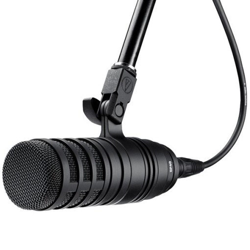 MICROPHONE AUDIO-TECHNICA BP40