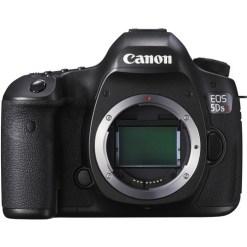 Canon EOS 5DS R - Appareil Photo Nu
