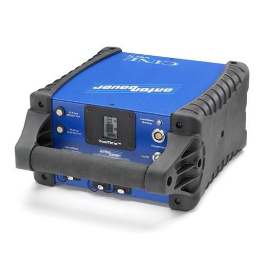ANTON BAUER CINE VCLX - Batterie