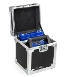 FLIGHT CASE ANTON BAUER POUR VCLX/2