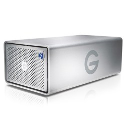 G-Technology 12 To G-Raid Removable Thunderbolt 2 & USB 3.0 - Disque Dur Raid