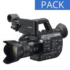 Pack sony paw-fs5k