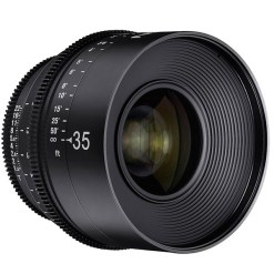 OBJECTIF PRIME XEEN 35MM MONTURE E T1.5 IMPERIAL