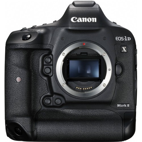 Canon EOS 1DX Mark II - Appareil Photo Nu