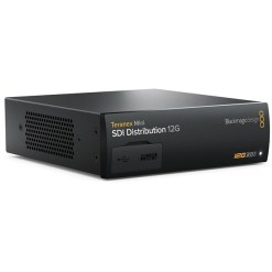 Blackmagic Design Teranex Mini SDI 12G Distribution - Convertisseur