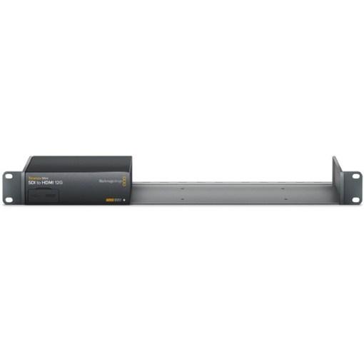 Blackmagic Design Teranex Mini Rack Shelf - Accessoire pour convertisseur