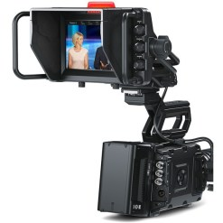 VISEUR BLACKMAGIC URSA STUDIO