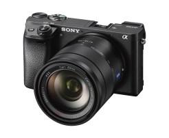 Sony Alpha 6300 + 16-70mm - Kit Appareil Photo et Objectif