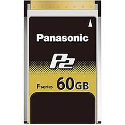 CARTE PANASONIC AJ-P2E060FG