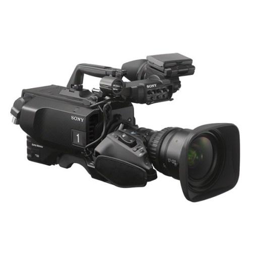 Sony HDC-4800 - Caméra Plateau