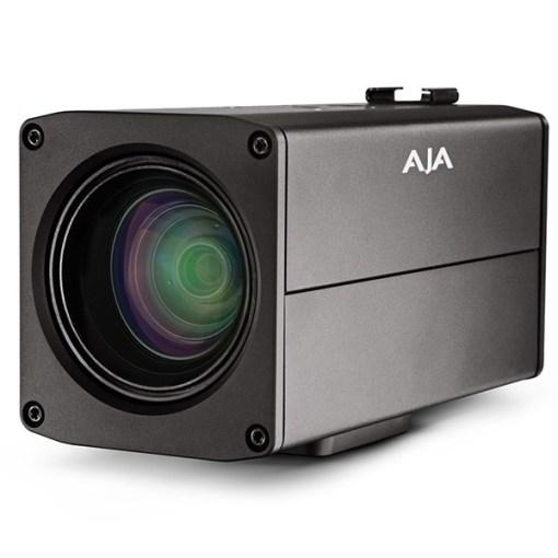 Aja Rovocam HD/4K - Caméra Plateau