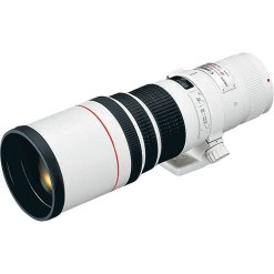 Canon EF 400mm F5.6 L USM - Objectif