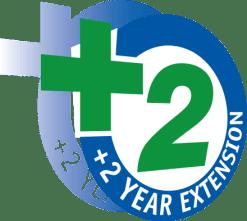 Extension de garantie 2 ans (5 ans au total) POUR AW-UE70WEJ ET AW-UE70KEJ