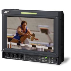 MONITEUR LED JVC DT-F9L5