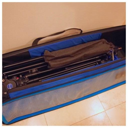 ORCA OR-75 - sac de transport (L)