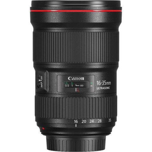 Canon EF 16-35mm F2.8 L III USM - Objectif