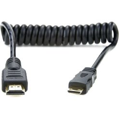 CORDON ATOMOS ATOMFLEX HDMI MALE/MINI HDMI MALE (30-60 CM)