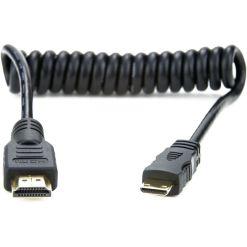 CORDON MINI HDMI/HDMI 30CM 2.0 4K-60p/HD-240p (60 cm)
