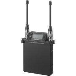 Sony URX-S03D K21 CANAL TV 42-48 - Récepteur HF