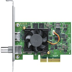 CARTE DE MONITORING BLACKMAGIC DECKLINK MINI MONITOR 4K