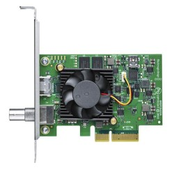 CARTE PCIE BLACKMAGIC DECKLINK MINI RECORDER 4K