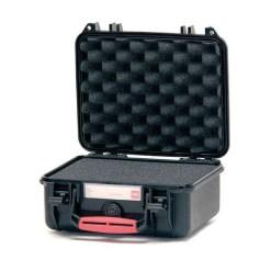 Valise en résine légère HPRC 2200 avec mousse