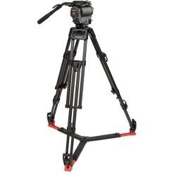 OCONNOR 1030DS - Kit Trépied et Rotule Vidéo