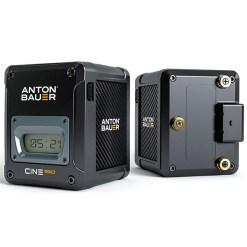 ANTON BAUER CINE 150GM - Batterie