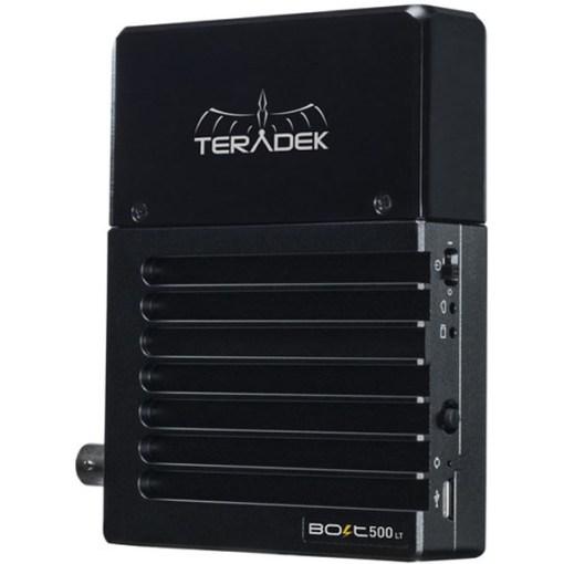 Teradek Bolt 500 LT 3G-SDI - Kit HF