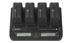 2 BATTERIES SONY NPF970
