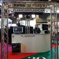 STUDIO AUTOMATISE FLASHCAM