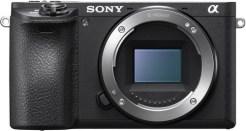 Sony Alpha 6500 - Appareil Photo Nu