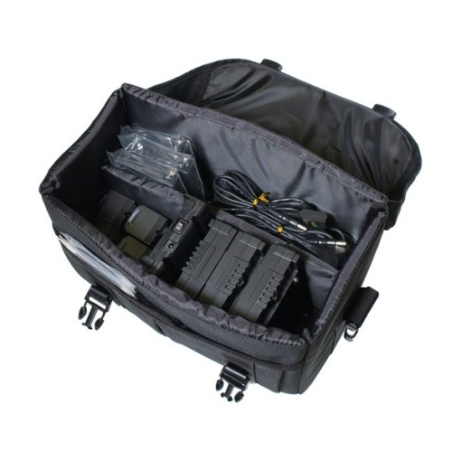 Cineroid LM200-3SET - kit 3 torches