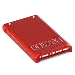 DISQUE SSD RED MINI-MAG 480GO