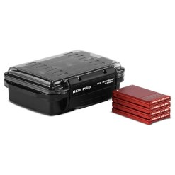 4-PACK DISQUE SSD RED MINI-MAG 480Go