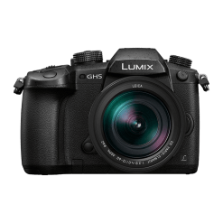 APPAREIL PHOTO PANASONIC DMC-GH5K