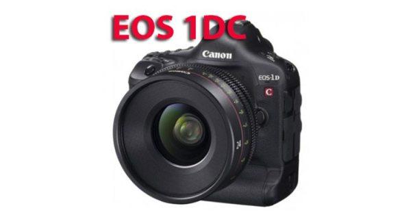 Le canon EOS C300 au cœur de la Formule 1 dans RUSH