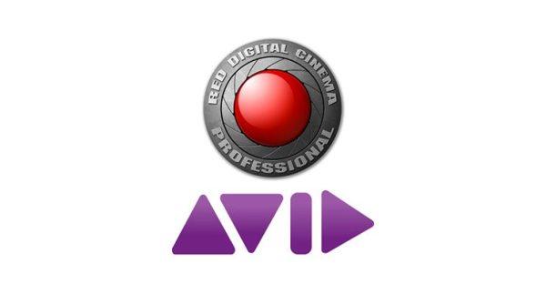 Les caméras RED DIGITAL accueilleront les formats AVID
