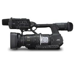 CAMERA DE POING HD/SD ZOOM 19X JVC Y-HM360